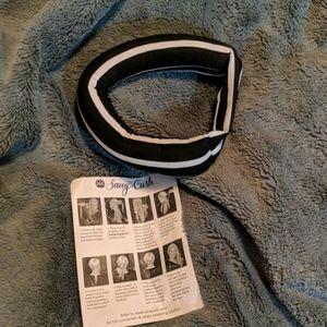 Savy curls hair band